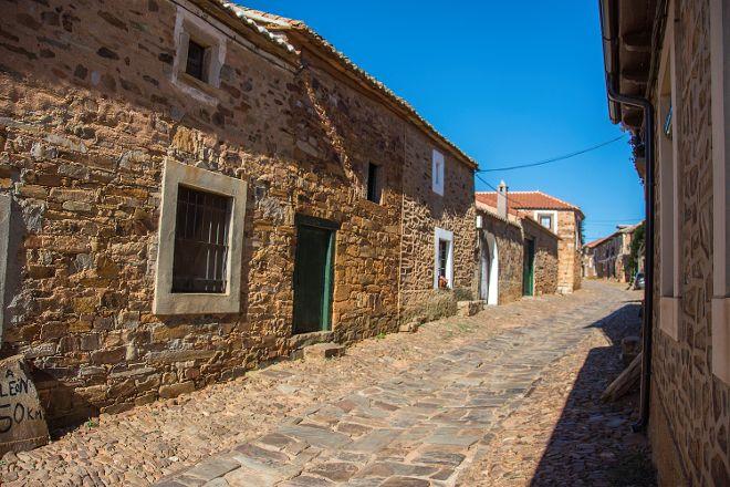 Castrillo de los Polvazares, Castrillo de los Polvazares, Spain