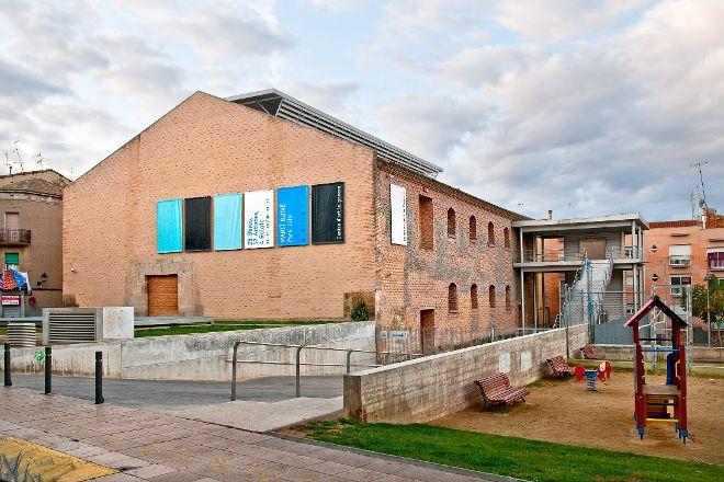 Centre D'art la panera, Lleida, Spain