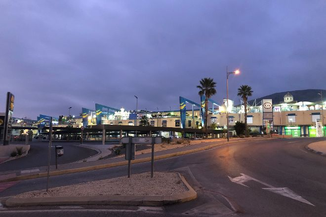 Centro Comercial La Marina, Finestrat, Spain