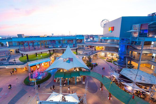 Centro Comercial y de Ocio MN4, Alfafar, Spain