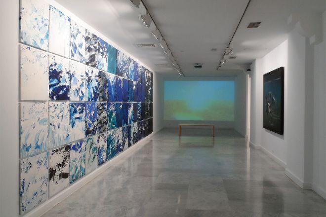 Centro de Arte La Regenta, Las Palmas de Gran Canaria, Spain
