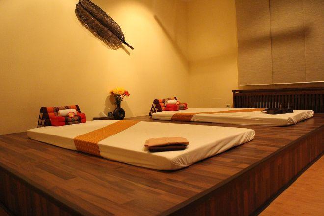 Centro de Masaje Tailandes y Spa - Kwantida Thai Massage & Spa, Madrid, Spain