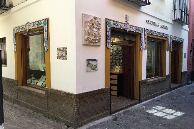 Ceramicas Sevilla, Seville, Spain