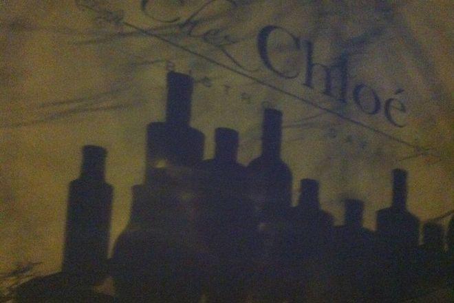 Chez Chloe, Barcelona, Spain