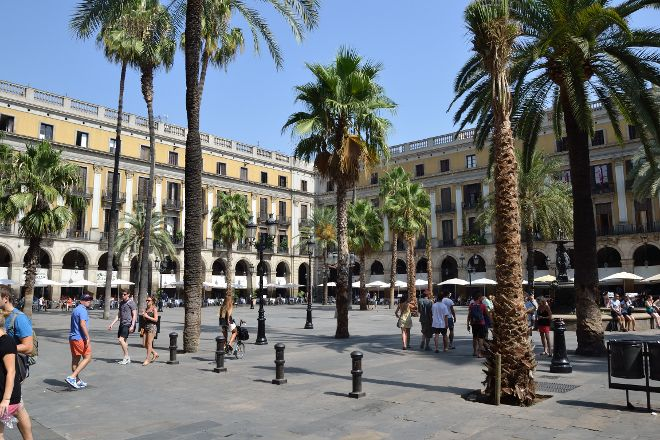 Ciutat Vella, Barcelona, Spain