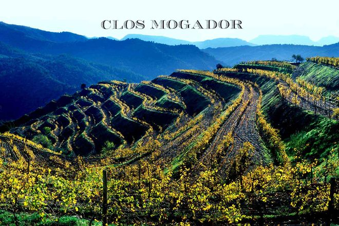 Clos Mogador, Gratallops, Spain