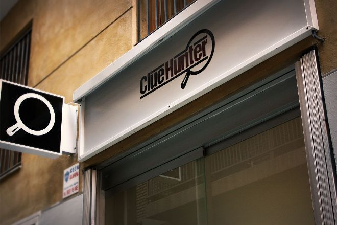 Clue Hunter, Valencia, Spain