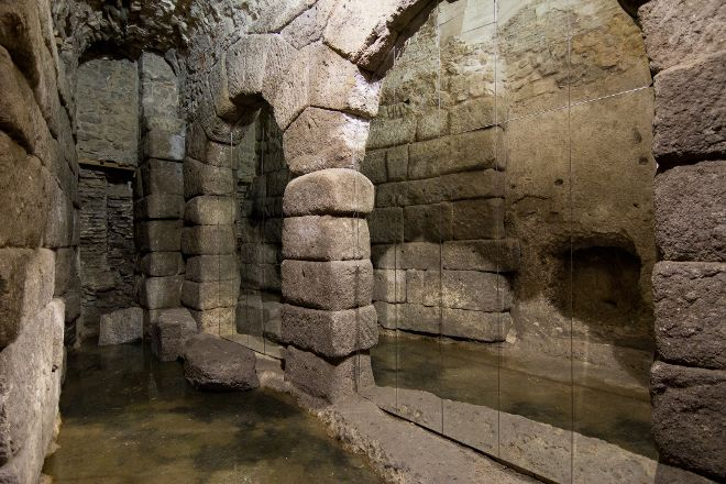 Consorcio de Toledo Patrimonio desconocido, Toledo, Spain