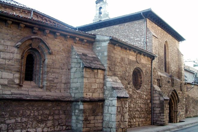 Convento de Santa Clara, Burgos, Spain