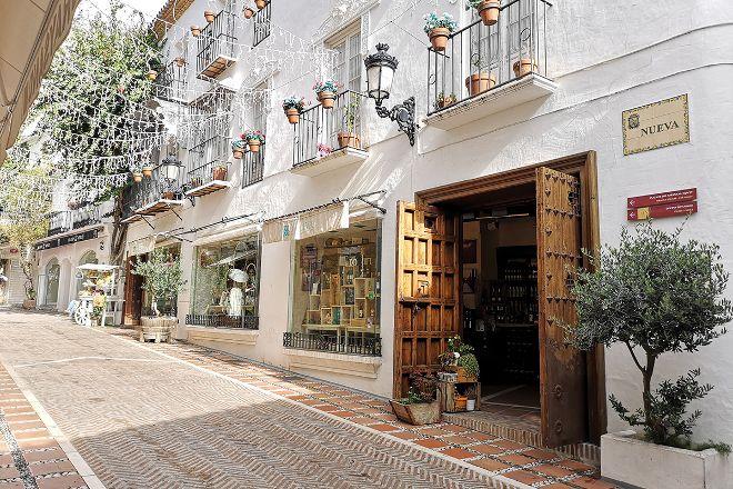 D.OLIVA, Marbella, Spain