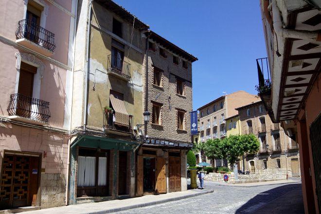 Daroca, Zaragoza, Spain