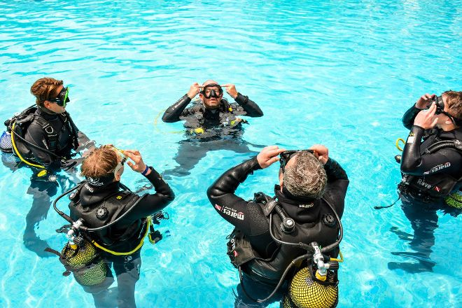 Dawn Dives Academy Lanzarote, Playa Blanca, Spain