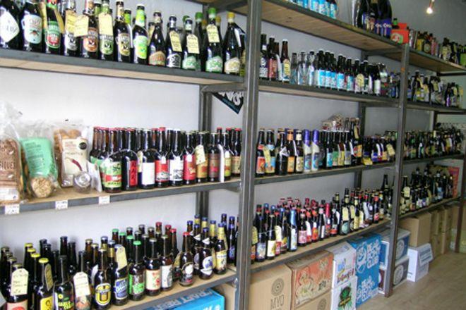 Del Mon Beer Shop, Palma de Mallorca, Spain