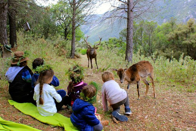 Eco Reserva Ojen, Ojen, Spain