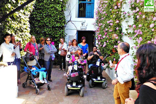 Ecotour Turismo Accesible, Cordoba, Spain
