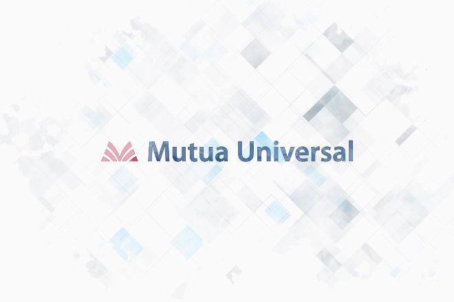 Edificio Mutua Universal, Barcelona, Spain
