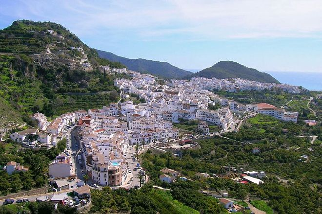 El Colmao Wine and Experiences, Frigiliana, Spain