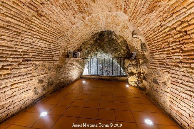 El Pozo De Los Deseos, Toledo, Spain