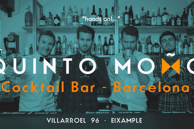 El Quinto Mono, Barcelona, Spain