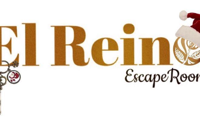 El Reino Escape Room, Granada, Spain