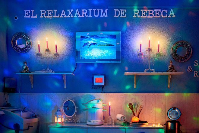 El Relaxarium de Rebeca, Bargas, Spain
