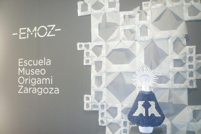 Emoz, Zaragoza, Spain