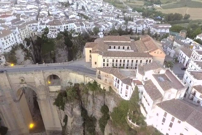 Entrelenguas, Ronda, Spain