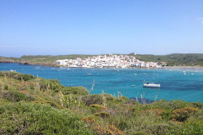 Es Grau, Menorca, Spain