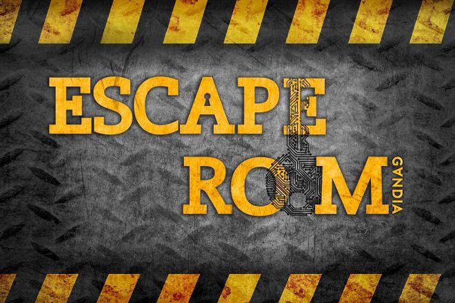Escape Room Gandia, Gandia, Spain