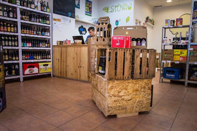ESPUMA - Tienda de Cervezas de Calidad, Madrid, Spain