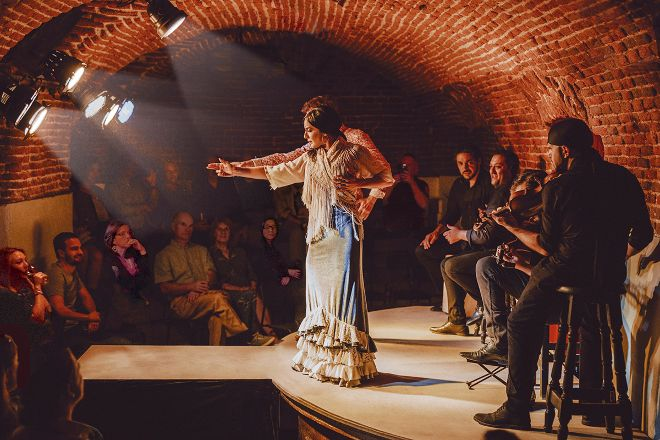 Essential Flamenco, Madrid, Spain