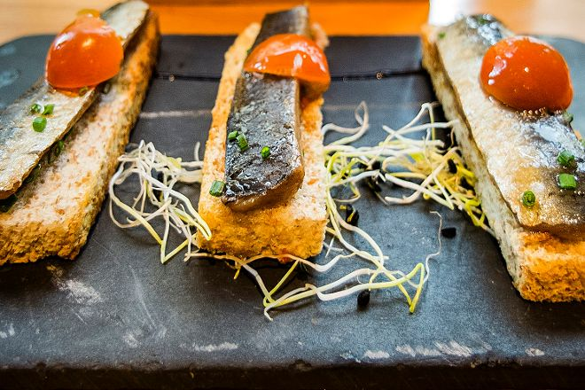 Food Lover Tour, Seville, Spain