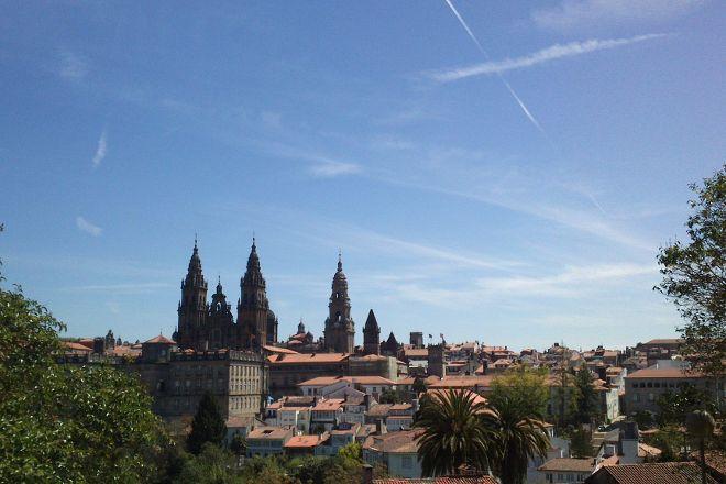 Free Tour Compostela, Santiago de Compostela, Spain