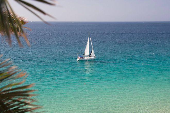 Fuerteventura Sailing Trips, Morro del Jable, Spain