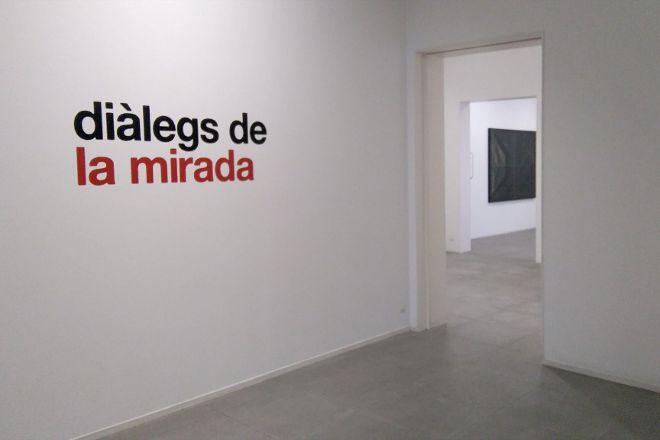 Fundacio Sunol, Barcelona, Spain