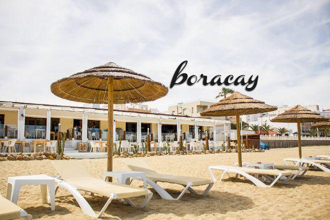 Garrucha Beach, Garrucha, Spain