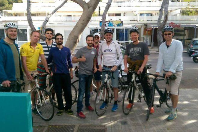 Happy Bike Palma.com, Palma de Mallorca, Spain