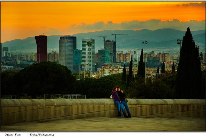 Hidden City Tours, Barcelona, Spain