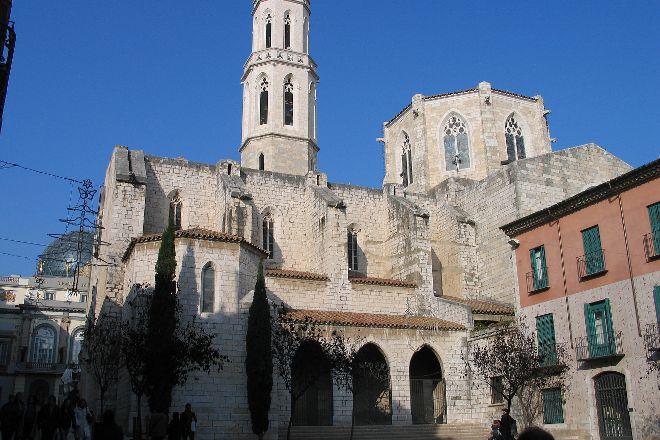 Iglesia de San Pedro, Figueres, Spain
