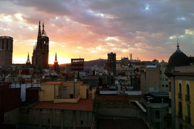 Itinera Plus, Barcelona, Spain