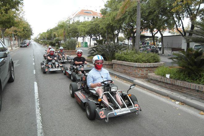 Kart4Fun, Marbella, Spain