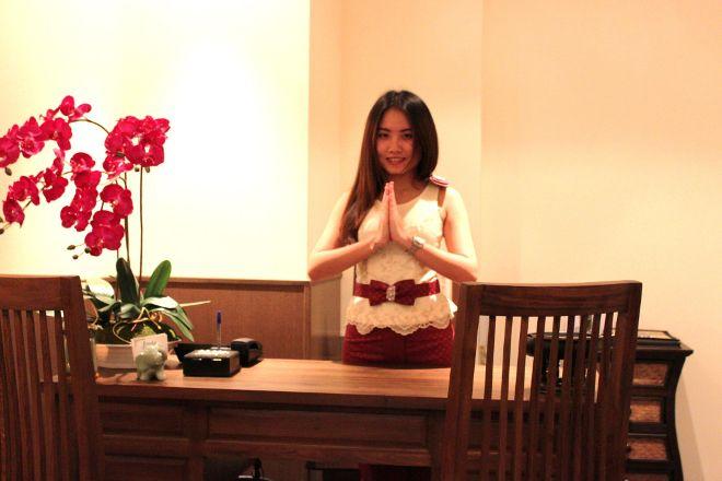 Kenika Thai Massage, Madrid, Spain