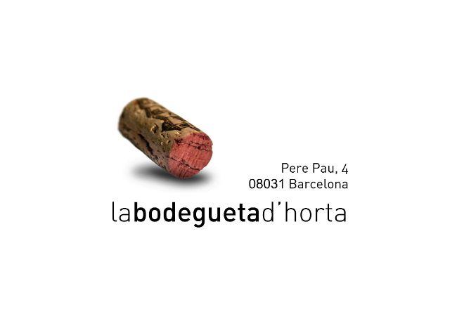 La Bodegueta d'Horta, Barcelona, Spain