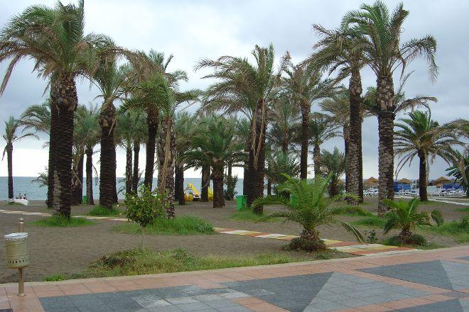 La Carihuela, Torremolinos, Spain