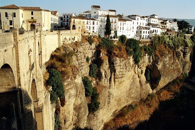 La Ciudad, Ronda, Spain