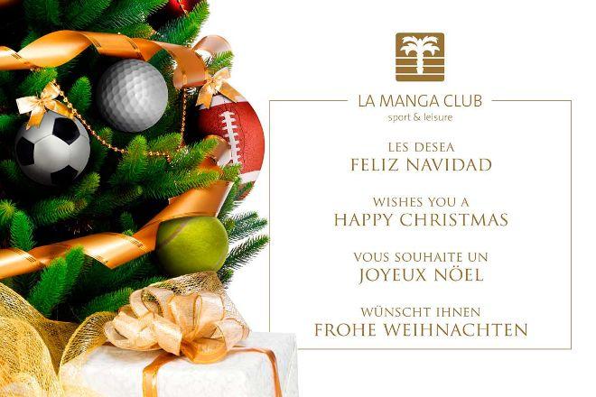 La Manga Club Golf Course, Los Belones, Spain