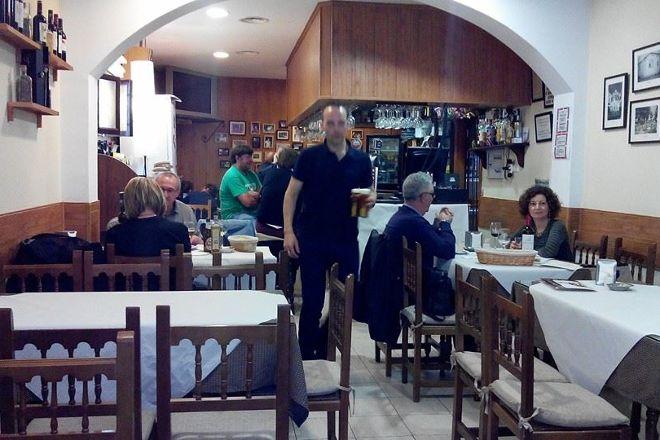La Pianola Casa Pepe, Priego de Cordoba, Spain