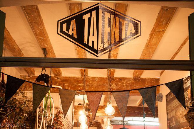La Talenta, Barcelona, Spain