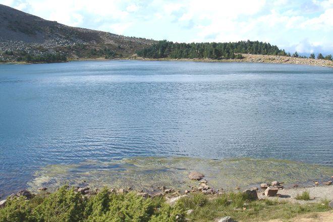 Lagunas de Neila, Neila, Spain