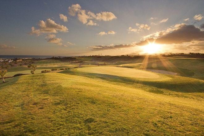Lanzarote Golf Resort, Tias, Spain
